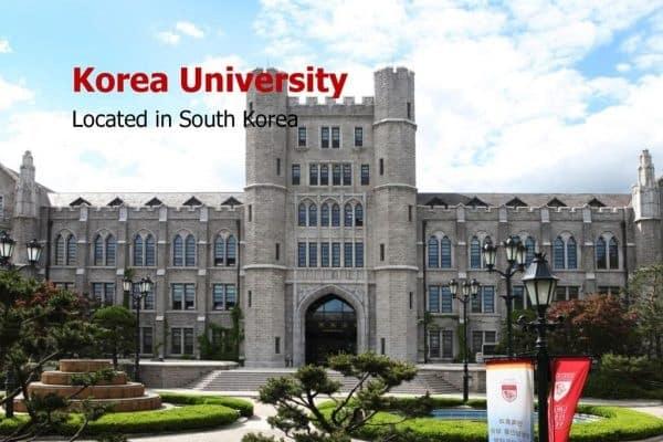 korea-universit