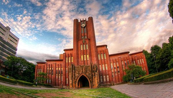 Các trường đại học nổi tiếng ở Nhật Bản đang được du học sinh lựa chọn?