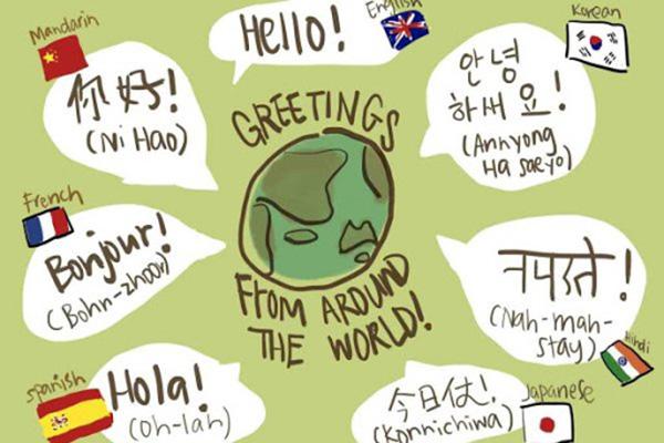 Đi du học là một cách để trau dồi ngoại ngữ