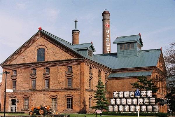 """Bảo tàng bia Sapporo - Cái tên không thể bỏ qua khi trả lời câu hỏi """"Hokkaido có gì nổi tiếng?"""""""