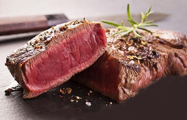 Thịt bò Kobe - món ăn thượng hạng