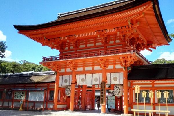 Đền thờ Thần đạo