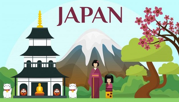 Người Nhật sẽ rèn luyện cho bạn đức tính nghiêm túc